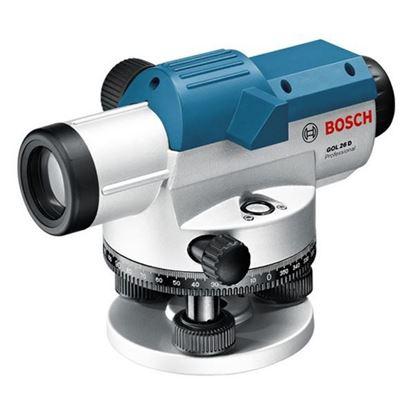 Obrázok pre výrobcu BOSCH optický nivelačný prístroj GOL 26 D