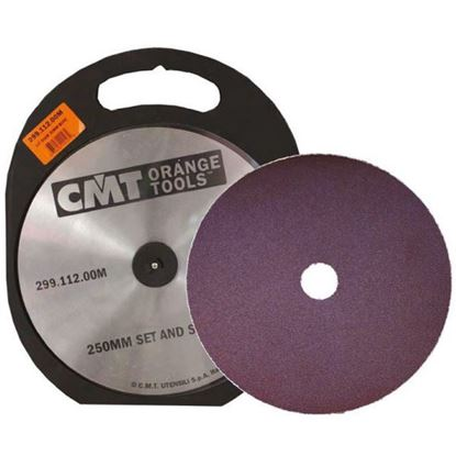 Obrázok pre výrobcu CMT Brúsny kotúč - D250 d30mm C29911200M