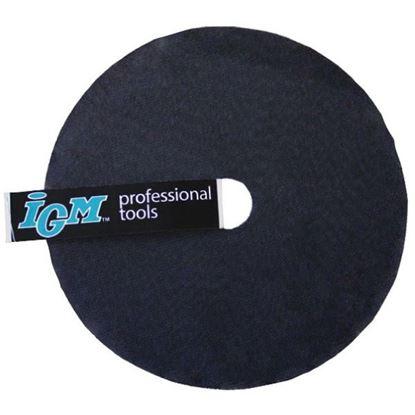 Obrázok pre výrobcu IGM podkladový kotúč suchý zips D250 F203-25035