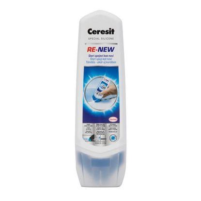 Obrázok pre výrobcu CERESIT obnovovač silikónu 100 ml H2047478