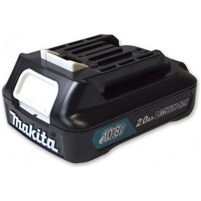 Obrázok pre výrobcu MAKITA  akumulátor 10,8 V,  2 Ah BL1020B 197394-3