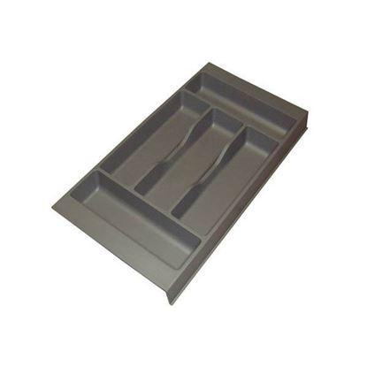 Obrázok pre výrobcu Univerzálny príborník ORION 420/490 mm sivý