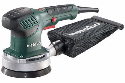 Obrázok pre výrobcu Metabo SXE 3125 - Excentrická brúska v kufri 600443500