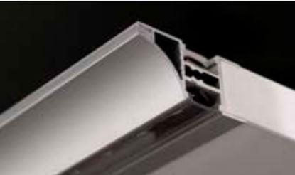Obrázok pre výrobcu Animadomus LED Profil LL08 133000, 3 m