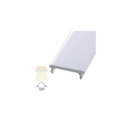 Obrázok pre výrobcu Animadomus LED profil krytka