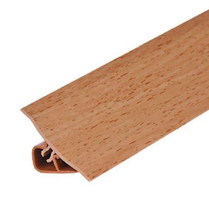 Obrázok pre výrobcu Tesniaca lišta L25 - 3 m