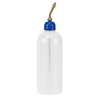 Obrázok pre výrobcu PRESOL olejnička PE 500 ml priehľadná 06866