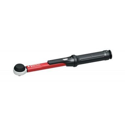 """Obrázok pre výrobcu GEDORE kľúč momentový 1/4"""" 5-25 Nm 3301214"""