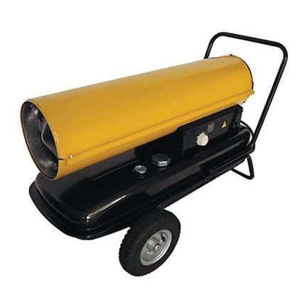 Obrázok pre výrobcu Ohrievač STREND PRO DIX-020Y, max. 20 kW, naftový 119051