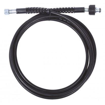 Obrázok pre výrobcu Vysokotlaková hadica GÜDE k GHD čističom