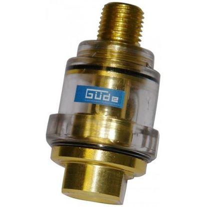 Obrázok pre výrobcu Primazávač olejový MINI 1/4 GUDE 41086