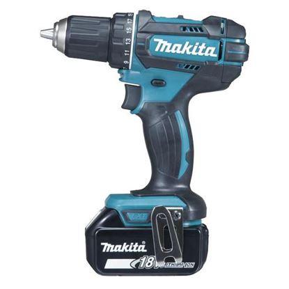 Obrázok pre výrobcu Makita DDF482RTJ Aku. skrutkovač