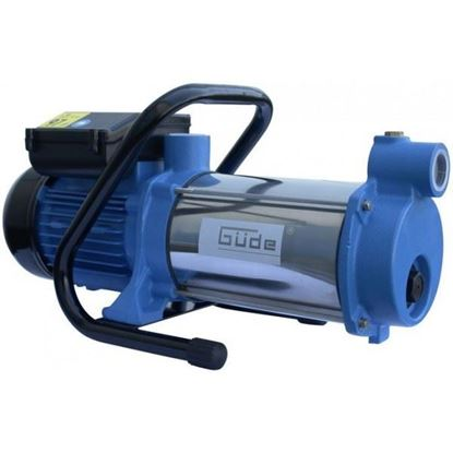 Obrázok pre výrobcu Záhradné čerpadlo Güde MP 120/5A/GJ 94188