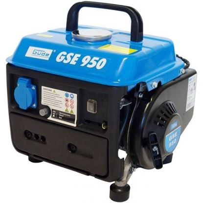 Obrázok pre výrobcu Güde Elektrocentrála GSE 950 40626