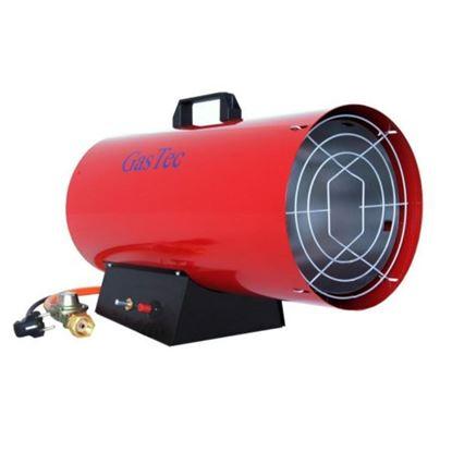 Obrázok pre výrobcu GASTEC  ohrievač plynový 30 KW GT300M
