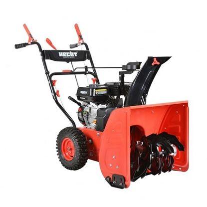 Obrázok pre výrobcu HECHT 9556 - benzínová snežná fréza