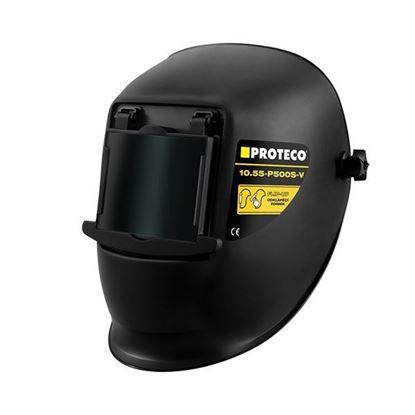 Obrázok pre výrobcu Zváracia kukla štandart P500S
