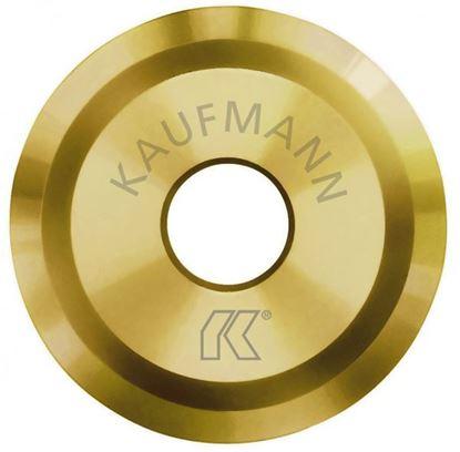 Obrázok pre výrobcu Rezné koliesko KAUFMANN 22 mm 10.980.25