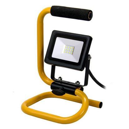 Obrázok pre výrobcu Reflektor SMD LED 20W IP65