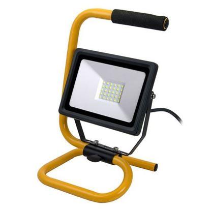 Obrázok pre výrobcu Reflektor SMD LED 30W  IP65