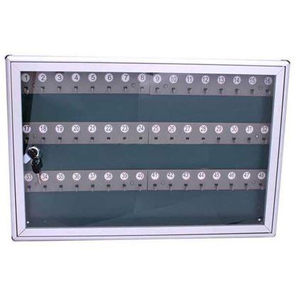 Obrázok pre výrobcu XL-TOOLS skrinka na kľúče pre 48 kľúčov 2.SKS48