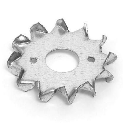 Obrázok pre výrobcu Podložka ozubená D 95/36 7360 Bulldog