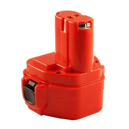 Obrázok pre výrobcu Akumulátor 12V 2ah do MAKITA 6271