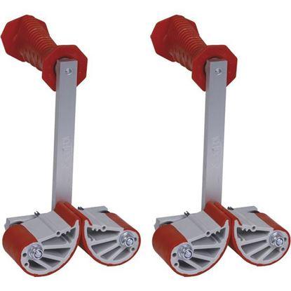 Obrázok pre výrobcu Nosič dosiek pre dosky do hrúbky 80 mm 101190016