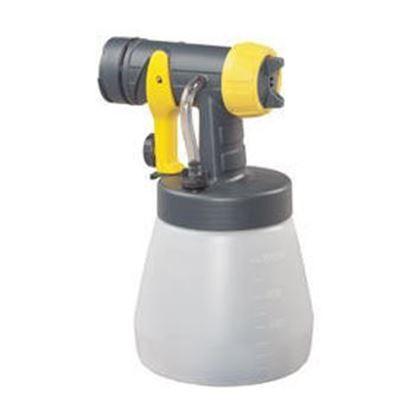 Obrázok pre výrobcu WAGNER Striekací nadstavec Wood/Metal Extra Standard 800 ml 2361730