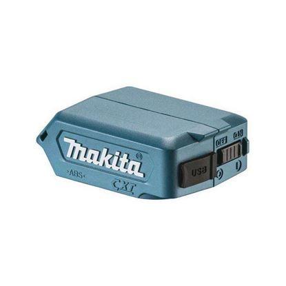 Obrázok pre výrobcu MAKITA adaptér 12 V max DEAADP08
