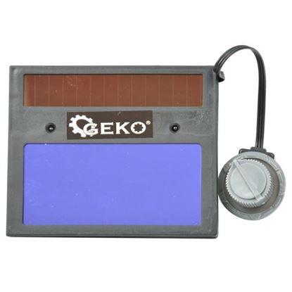 Obrázok pre výrobcu Stmievacia jednotka do zváracej kukly GEKO
