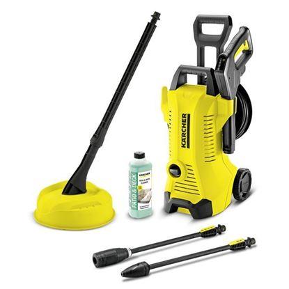 Obrázok pre výrobcu Vysokotlakový čistič Kärcher K3 Premium Full Control Home T150 1.602-654.0