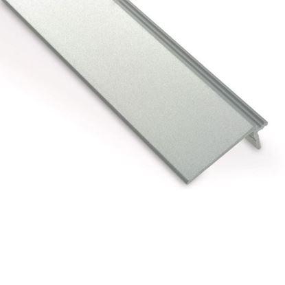 Obrázok pre výrobcu Krycia lišta Zobal RB30/B