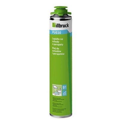 Obrázok pre výrobcu ILLBRUCK lepidlo PU030 750 ml. na schody a parapety