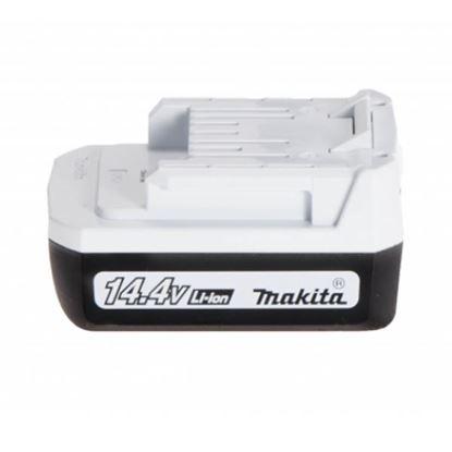 Obrázok pre výrobcu MAKITA  akumulátor 14,4V 1,5Ah BL1415G 198192-8