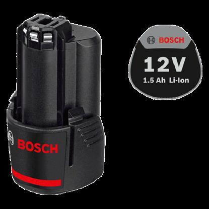 Obrázok pre výrobcu BOSCH Akumulátor GBA 12V 1.5AH