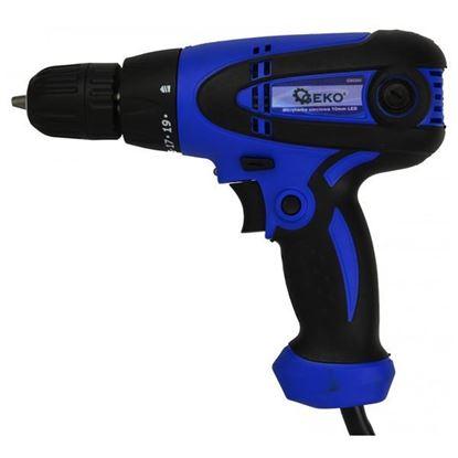 Obrázok pre výrobcu GEKO  el. skrutkovač 280W G80260