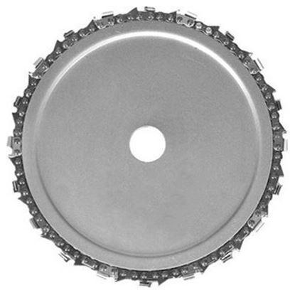 Obrázok pre výrobcu Pilový kotúč reťazový na drevo PILUH
