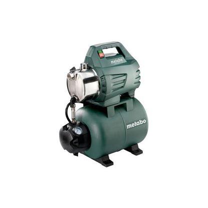 Obrázok pre výrobcu Metabo vodáreň domáca HWW-3500/20 INOX 600969000 DOPREDAJ