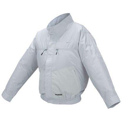 Obrázok pre výrobcu MAKITA aku. bunda chladiaca DFJ206ZL