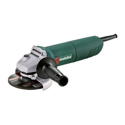 Obrázok pre výrobcu METABO  uhlová brúska W1100-125 60123701 DOPREDAJ