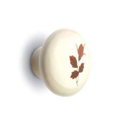 Obrázok pre výrobcu DC DG20 MLK2 porcelánová knopka