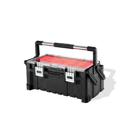 """Obrázok pre výrobcu KETER kufrík na náradie 22"""" COMBO 239278"""