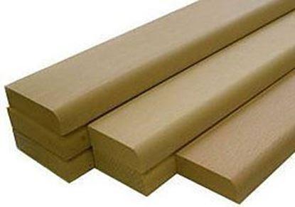 Obrázok pre výrobcu Prah drevený bukový