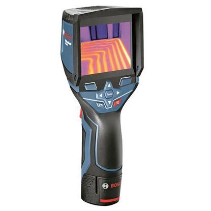 Obrázok pre výrobcu BOSCH termo kamera GTC400C 0601083101