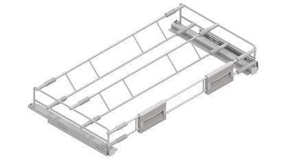 Obrázok pre výrobcu HETTICH 42058014  botník 800-900 mm