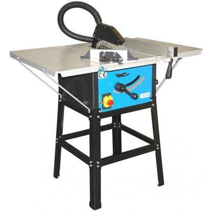 Obrázok pre výrobcu Píla stolová kotúčová Güde TK 2400E 55166G