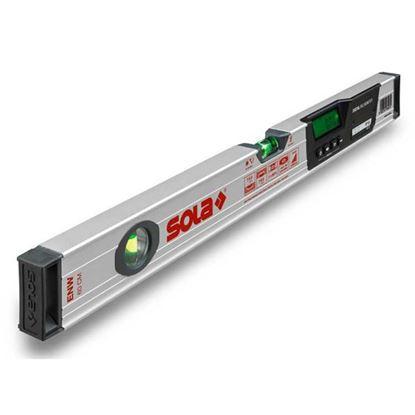 Obrázok pre výrobcu SOLA vodováha digitálna ENW 60 cm /01720801/