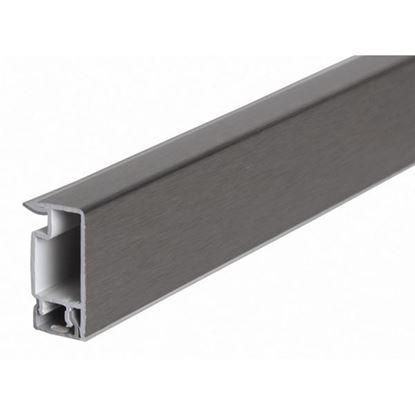 Obrázok pre výrobcu Galea tesniaca lišta L40, 4 m
