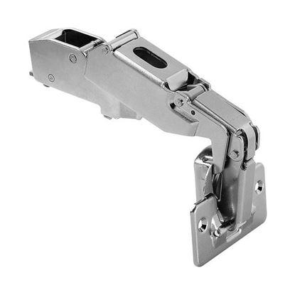 Obrázok pre výrobcu BLUM 71T6650 záves 170° polonaložený CLIP top Blumotion